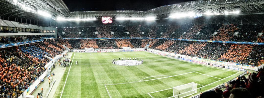 Schachtjor Donezk – FC Bayern München – 17.02.2015
