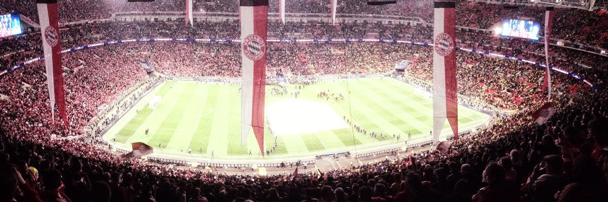 Wembley Final 2013