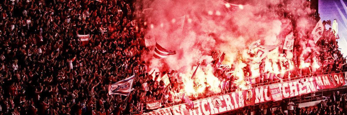 Pyro Wembley 2013