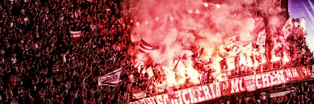 FC Bayern München - Borussia Dortmund - 25.05.2013