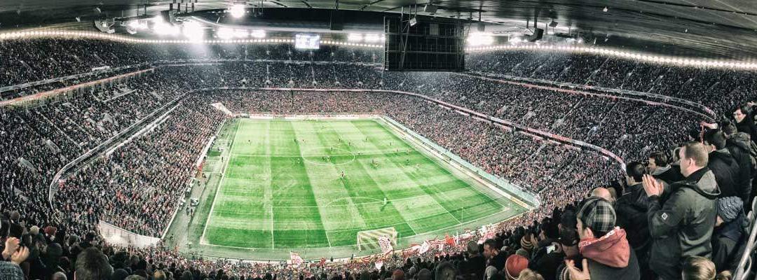FC Bayern München – Eintracht Braunschweig – 04.03.2015