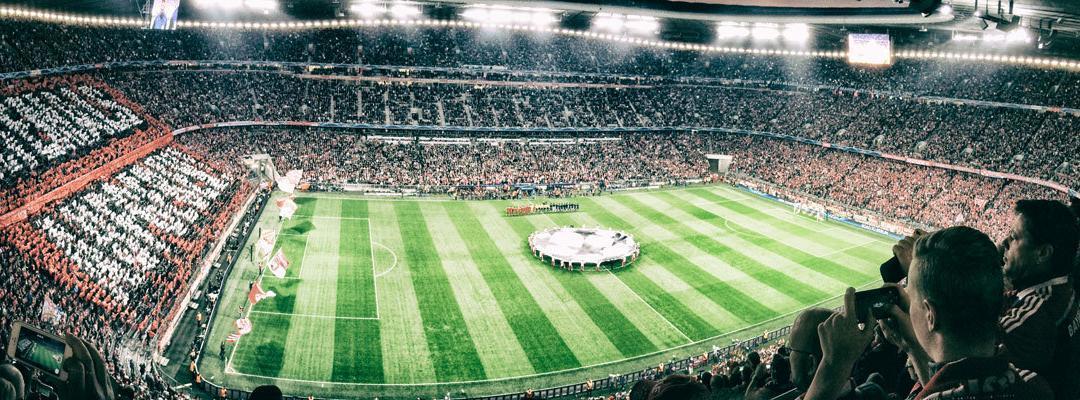 FC Bayern München – FC Porto – 21.04.2015