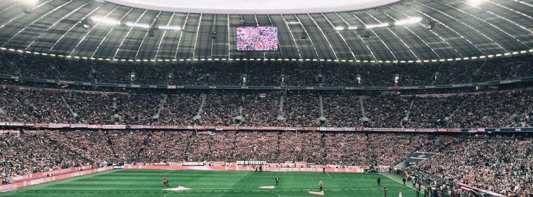 FC Bayern München – Hertha BSC 25.04.2015