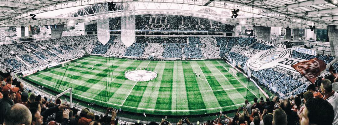 FC Porto – FC Bayern München – 15.04.2015