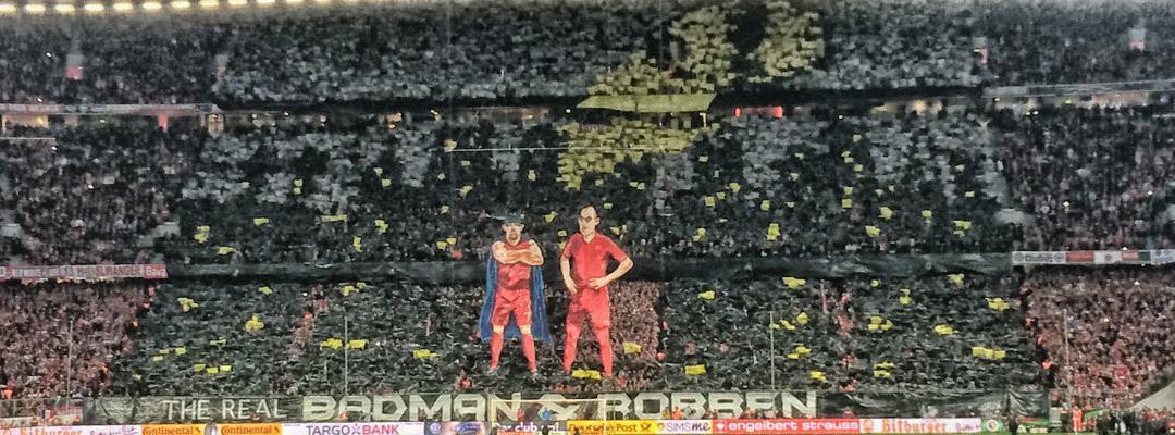 FC Bayern München – Borussia Dortmund 28.04.2015