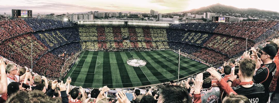 FC Barcelona – FC Bayern München – 06.05.2015
