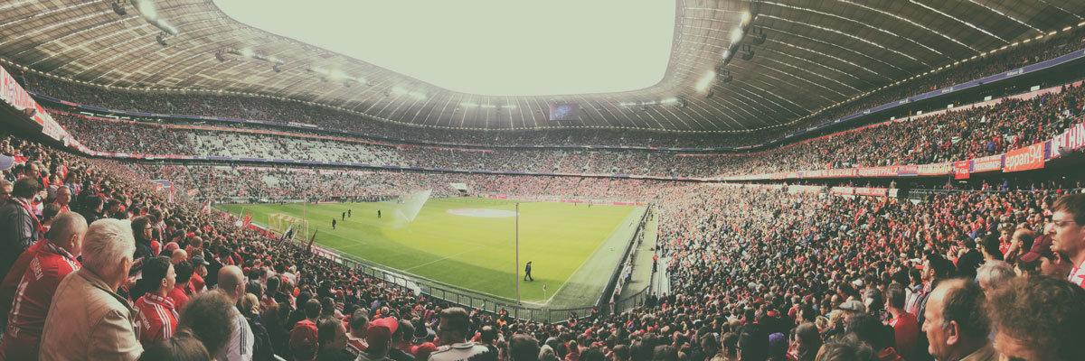 FC Bayern München – FC Augsburg am 09.05.2015