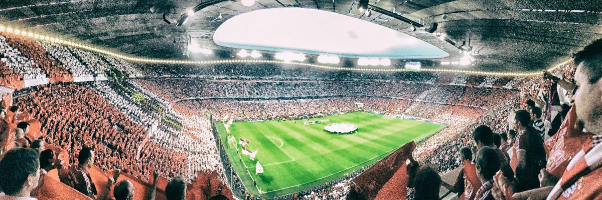 FC Bayern München - FC Barcelona - 12.05.2015