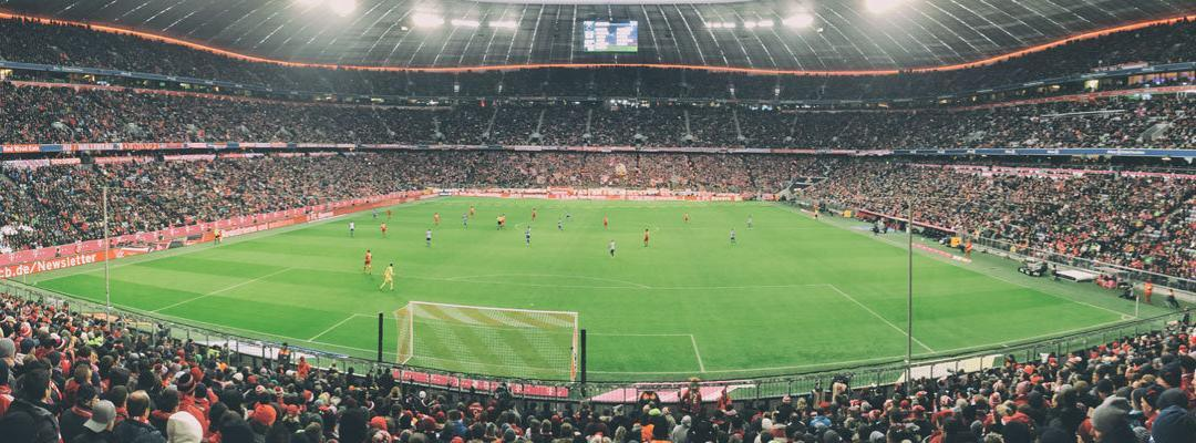 FC Bayern München – Hertha BSC 28.11.2015