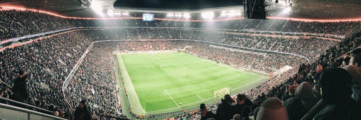 FC Bayern München – Olympiacos FC – 24.11.2015