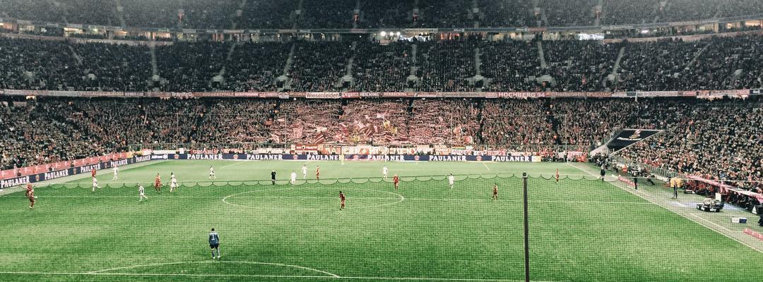 FC Bayern München – FC Ingolstadt 04 – 12.12.2015