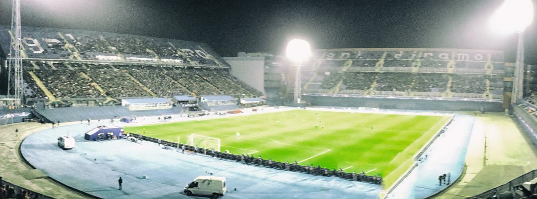 GNK Dinamo Zagreb – FC Bayern München – 09.12.2015