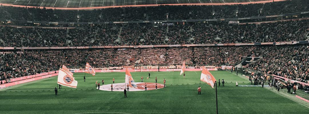 FC Bayern München – SV Darmstadt 98 – 20.02.2016