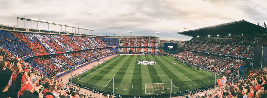 Club Atlético de Madrid – FC Bayern München – 27.04.2016