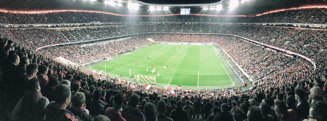 FC Bayern München – Benfica Lissabon – 05.04.2016
