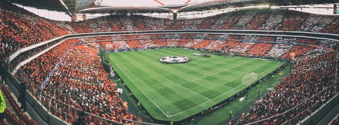 Benfica Lissabon – FC Bayern München – 13.04.2016