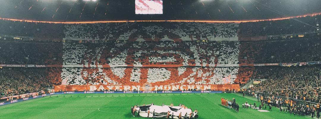 FC Bayern München – Club Atlético de Madrid – 03.05.2016