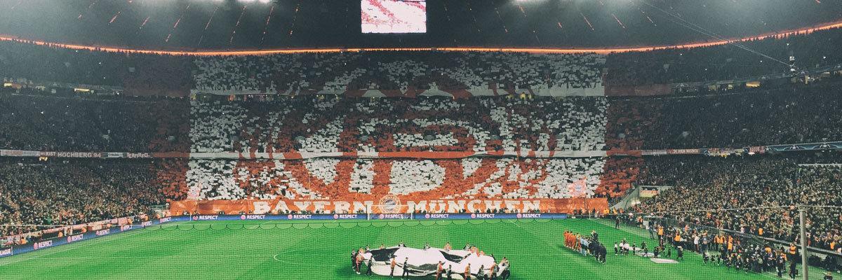 FC Bayern München - Club Atlético de Madrid – 03.05.2016