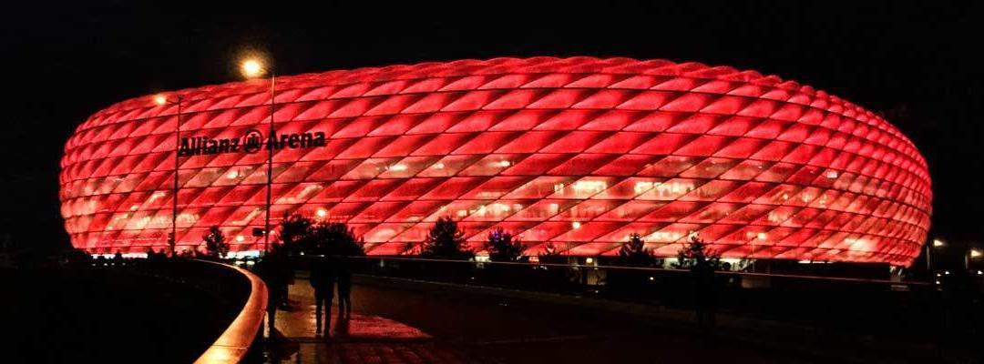 FC Bayern München – PSV Eindhoven – 19.10.2016