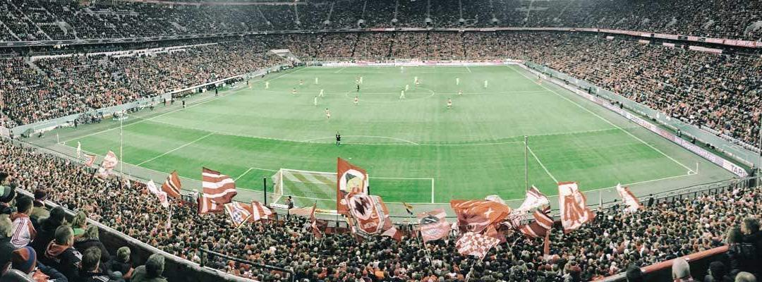 FC Bayern München – FC Augsburg – 26.10.2016