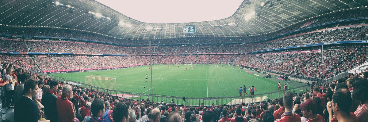 FC Bayern München – SC Freiburg - 27.04.2013