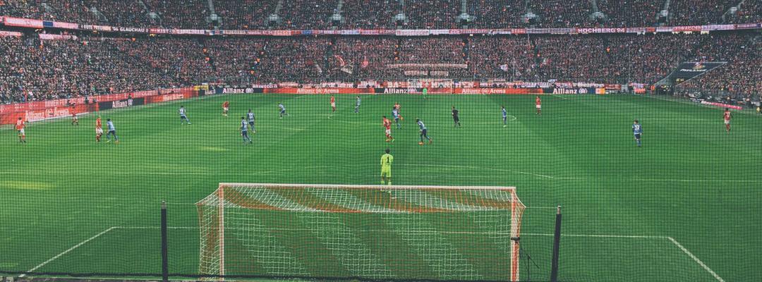 FC Bayern München – Hamburger Sport-Verein – 25.02.2015