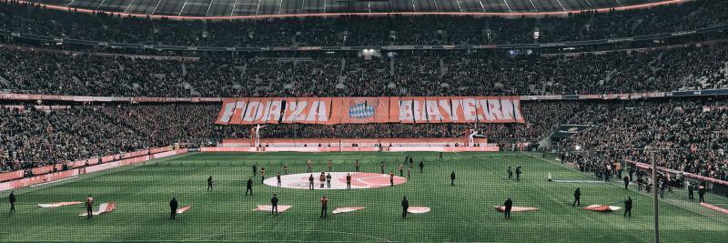 FC Bayern - Schalke 04 - 4.2.2017