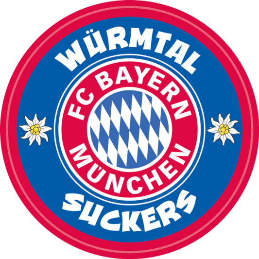 Würmtal Suckers Logo