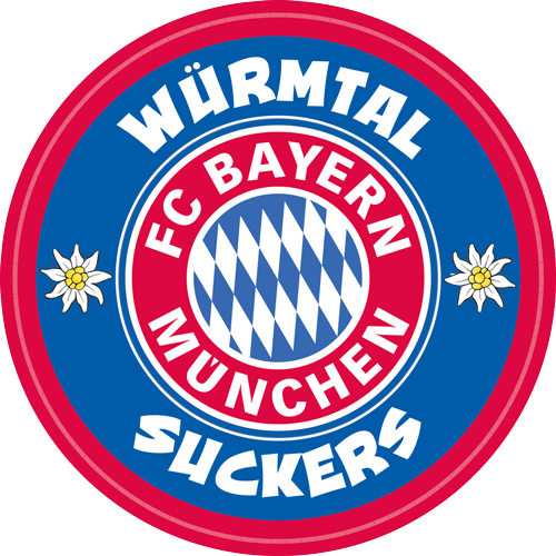 Würmtal Suckers