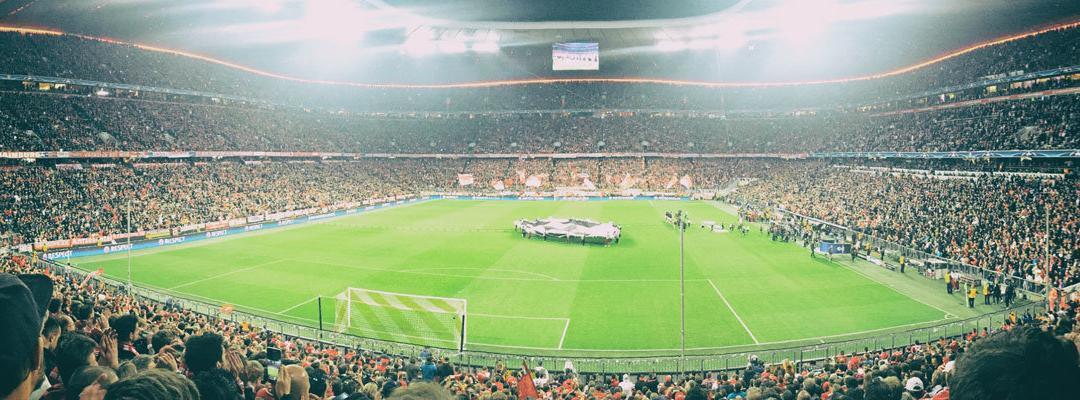 FC Bayern München – Real Madrid – 12.04.2017