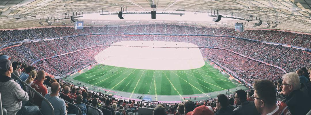 FC Bayern München – SV Darmstadt 98 – 06.05.2017