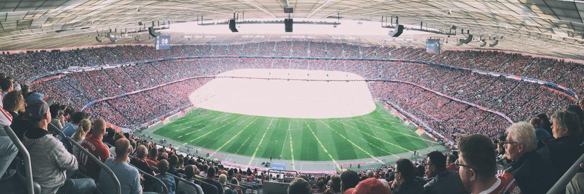 FC Bayern München – SV Darmstadt 98 am 06.05.2017