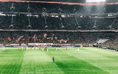 FC Bayern München – RB Leipzig – 28.10.2017