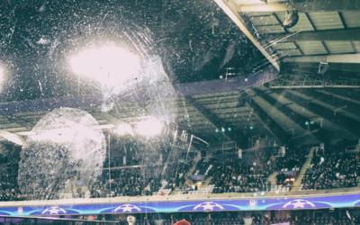 RSC Anderlecht – FC Bayern München – 22.11.2017