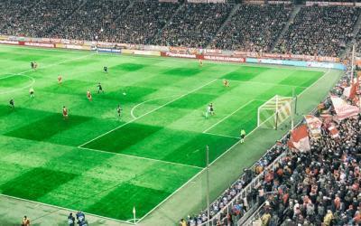 FC Bayern München – Paris Saint-Germain – 05.12.2017