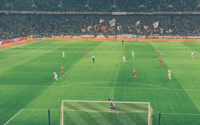 FC Bayern München – Hannover 96 – 02.12.2017