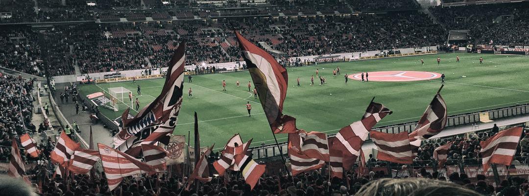 VfB Stuttgart – FC Bayern München – 16.12.2017