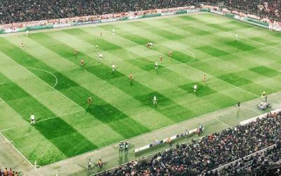 FC Bayern München – Beşiktaş Jimnastik Kulübü – 20.02.2018