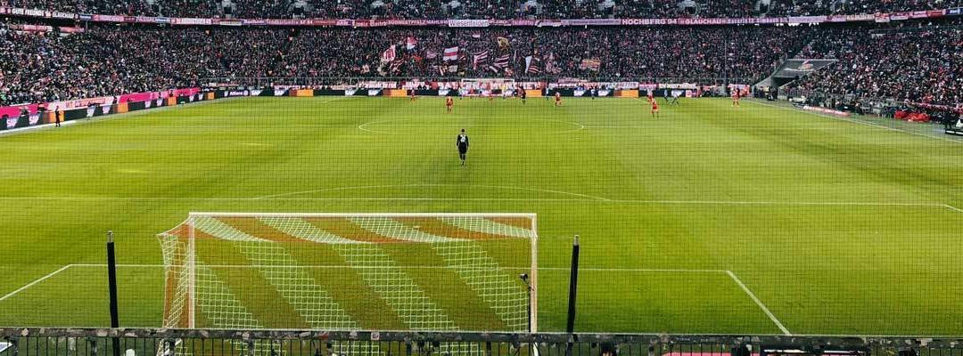 FC Bayern München – Hertha BSC – 24.02.2018