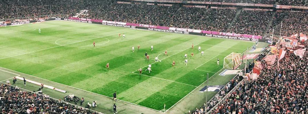 FC Bayern München – FC Schalke 04 – 10.02.2018