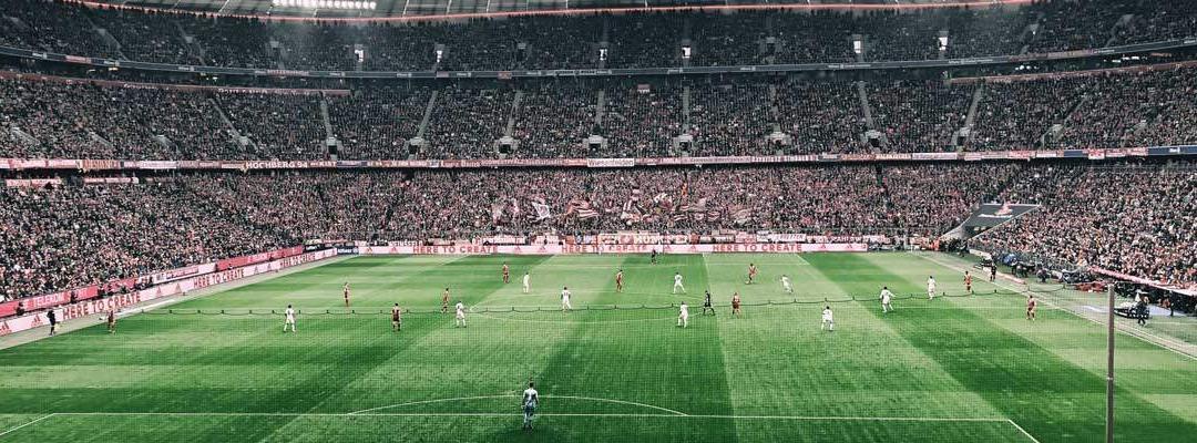 FC Bayern München – Hamburger Sport-Verein – 10.03.2018