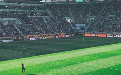 FC Augsburg – FC Bayern München – 07.04.2018