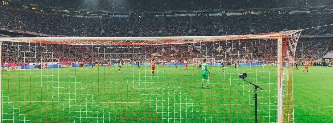 FC Bayern München – Borussia Mönchengladbach – 14.04.2018