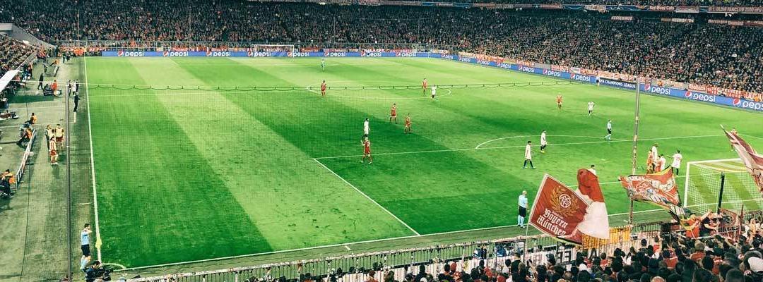FC Bayern München – Sevilla Fútbol Club – 11.04.2018