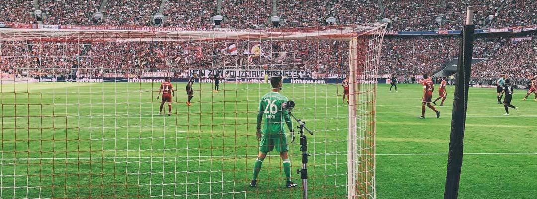 FC Bayern München – Eintracht Frankfurt – 28.04.2018