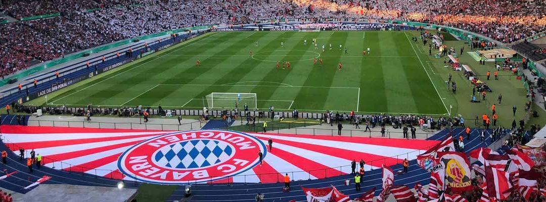 FC Bayern München – Eintracht Frankfurt – 19.05.2018