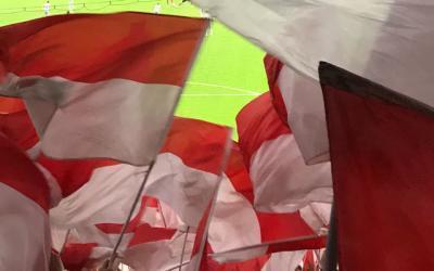 FC Bayern München – Chicago Fire am 28.08.2018