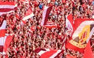 FC Bayern München – Bayer 04 Leverkusen -15.09.2018