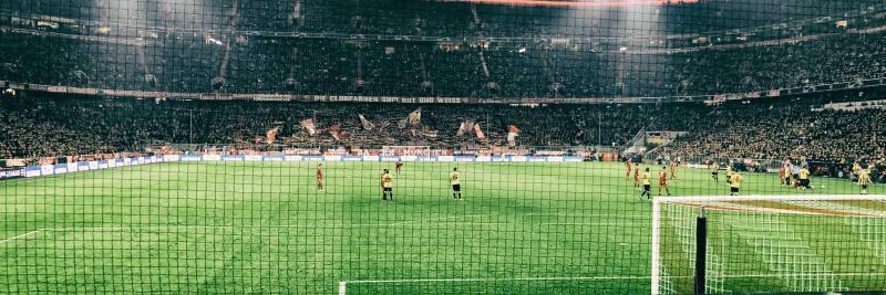 FC Bayern München - AEK Football Club am 07.11.2018