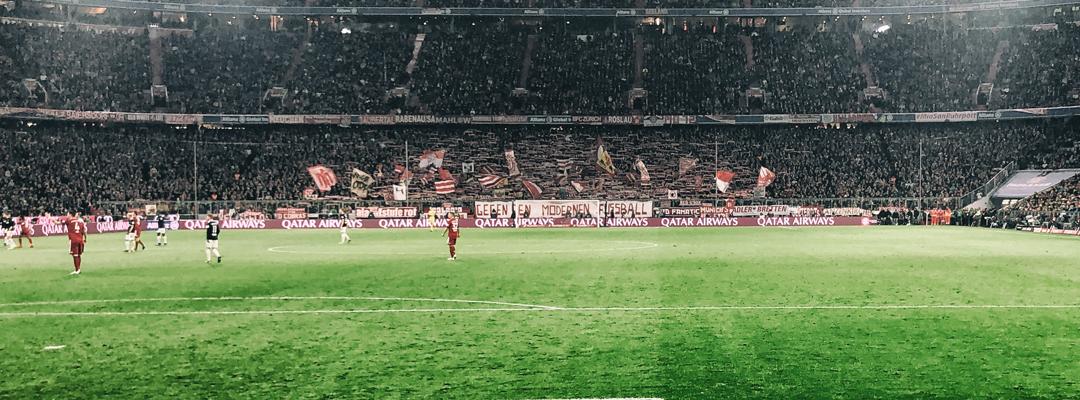 FC Bayern München – RasenBallsport Leipzig – 19.12.2018